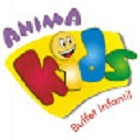 Logotipo Animakids