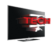 TV LED 3D - TECH Equipamentos para Eventos