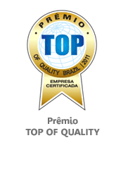 Prêmio TOP OF QUALITY BRAZIL
